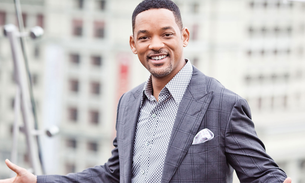 Will Smith Reveals Don't Say They're Married Anymore at the age of 52