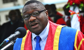 UEW Governing Council Chair responds to lawyer for Prof. Mawutor Avoke and Dr. Senyo Ackolie