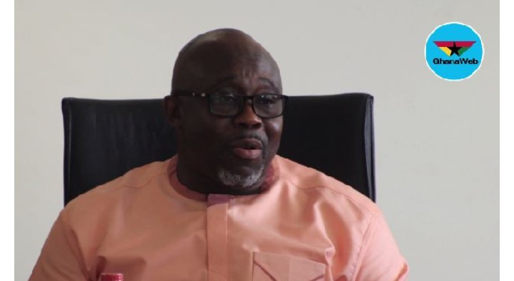 Breaking: Deputy Communications Minister involved in car crash, flown to Accra