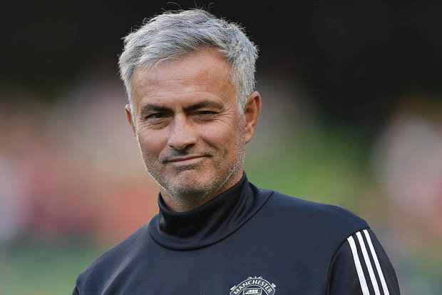 I have better future without Manchester United-Jose Mourinho Say So…