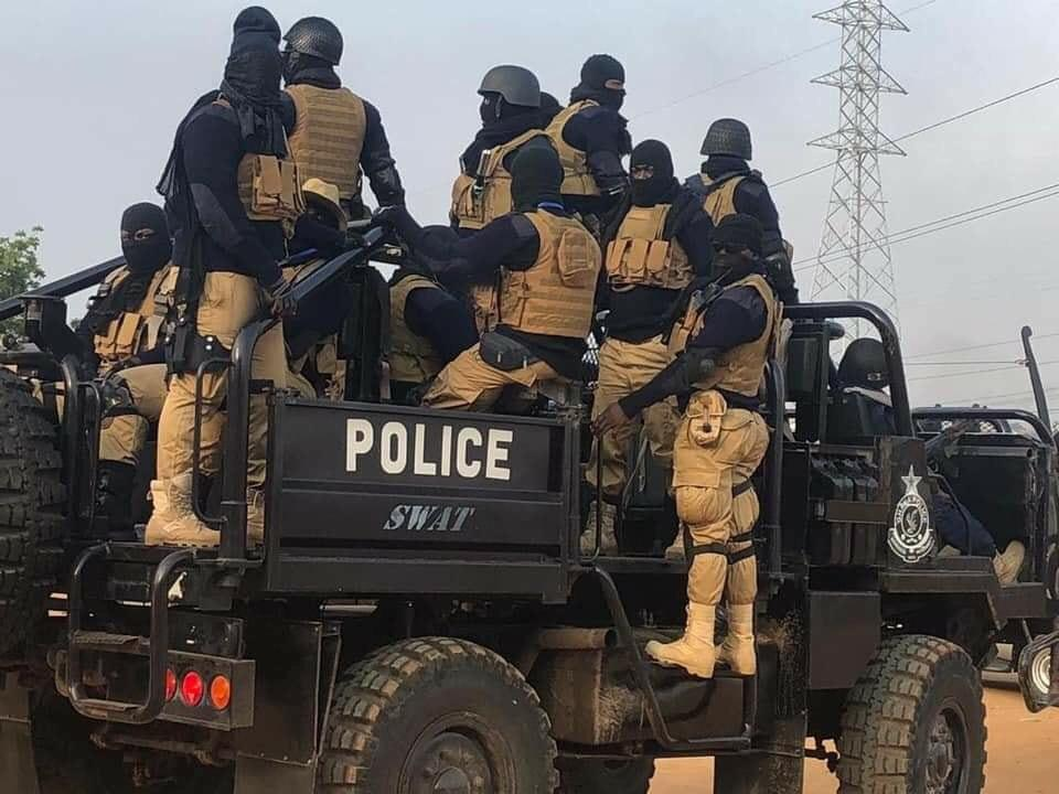 Ayawaso by-election: Four reportedly shot at Baweleshie
