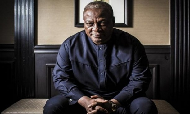 Governance is about Planning and Common Sense – Mahama mocks NPP's Free SHS