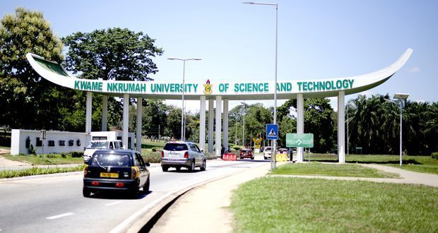 RAPE: KNUST Records 329 Rape Cases In One Academic Year