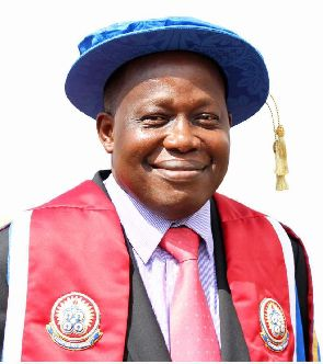 Just In: Two Senior Lecturers at UEW sacked by Vice Chancellor