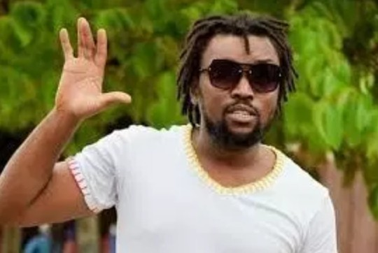 """70% of Shatta Wale Fans are Fools: We Better get used to his envious Induced Foolishness""- David Oscar"