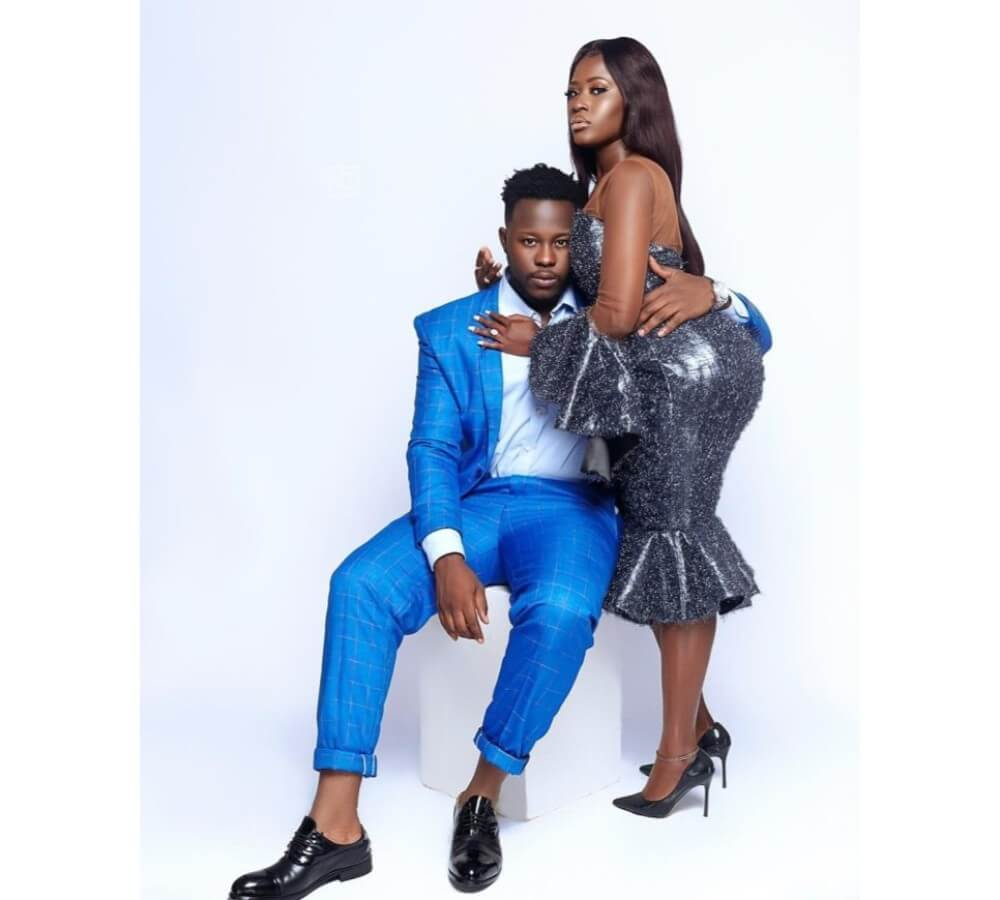 Medikal & Fella Rumored To Have Secretly Gotten Married In Court
