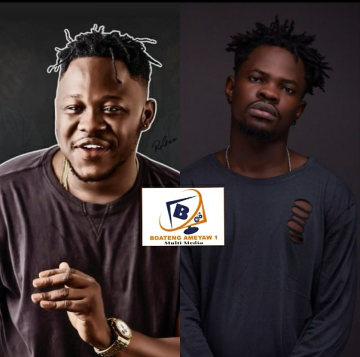 """Video:Medikal Dashes Fameye Gh1000 After Featuring On """"Notin I Get"""" Remix"""